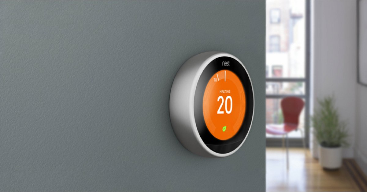 How To Control Electric Radiators With A Nest Thermostat