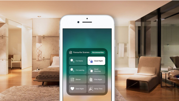 5d76aa1b392  Apple HomeKit: Everything you need to know about living in an Apple Home