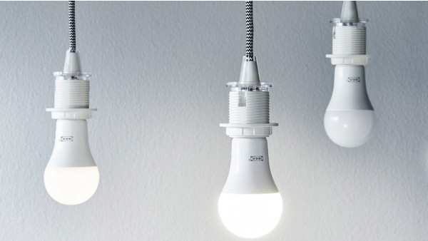 How to get Ikea Trådfri smart light bulbs working with