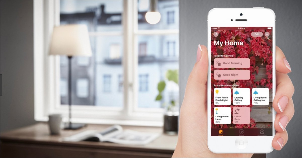 How to connect your Ikea Trådfri smart bulbs to Apple HomeKit