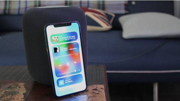 How to stream and control Spotify on your Apple HomePod