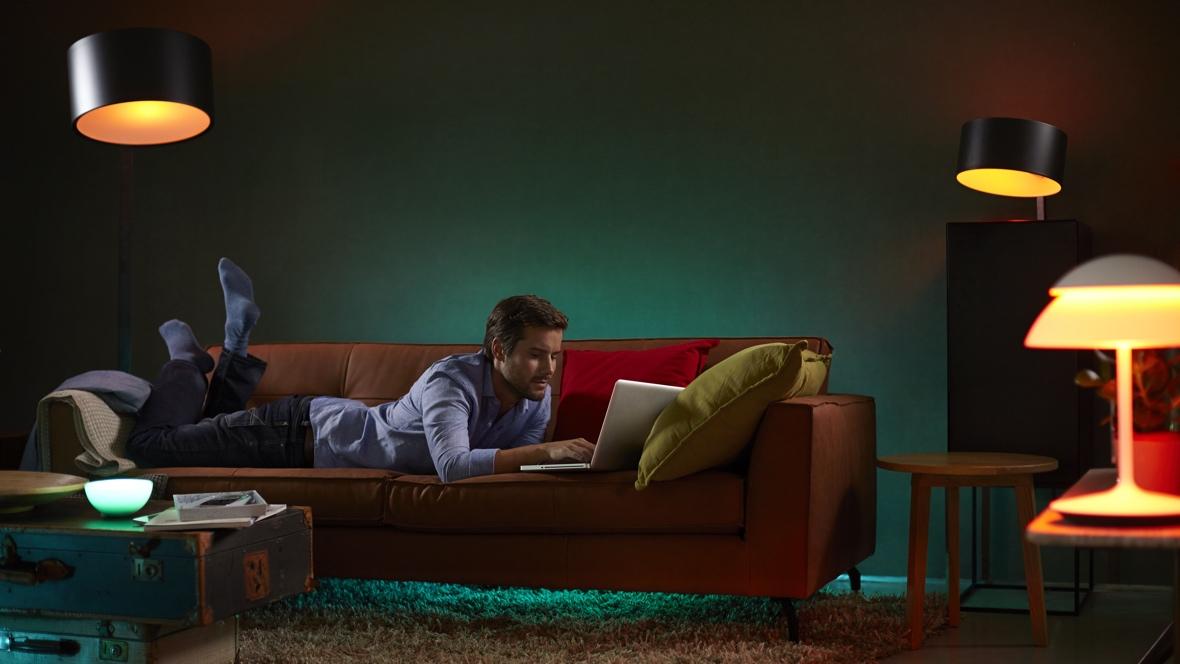 The Hidden Superpowers Of Smart Lights