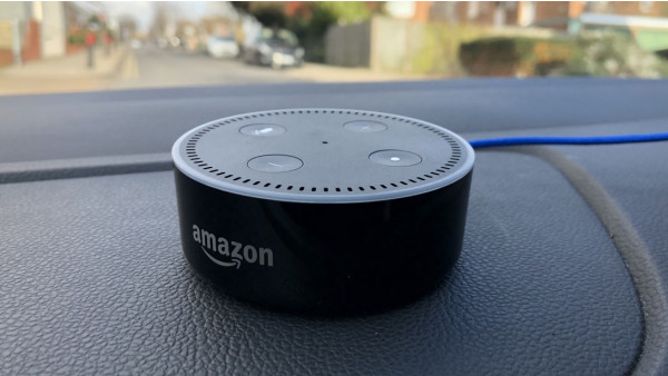 How to get Amazon Alexa in your car with an Echo Dot