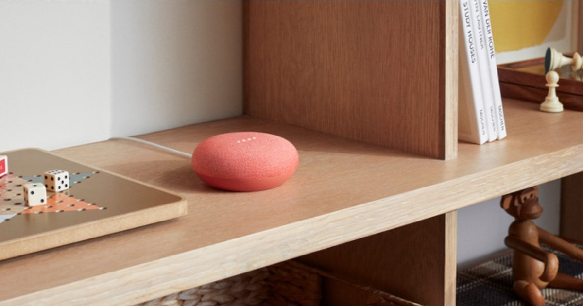 How To Connect And Pair Your Google Home To A Bluetooth Speaker