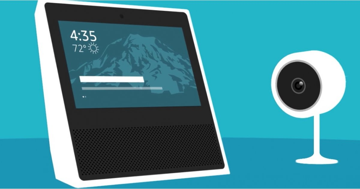 How to view security camera footage on your Amazon Echo devices