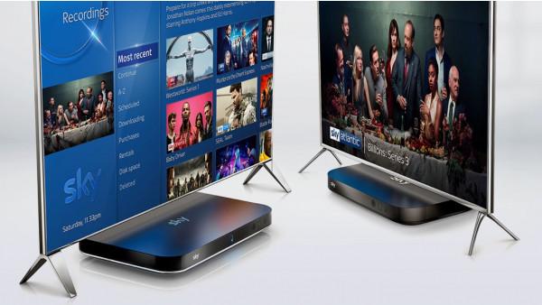 Sky Q: Complete guide to Sky's Ultra HD TV platform
