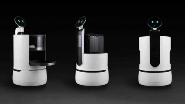 Amazon's next trick? An Alexa robot that follows you round