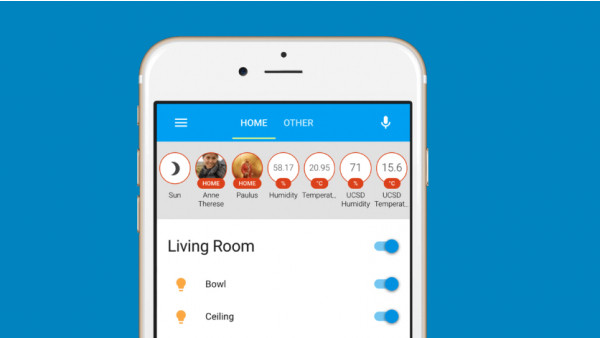 Home Assistant lets you automate your smart home without giving up
