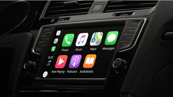 The ultimate guide to Apple CarPlay