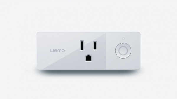 Hooray! The Wemo Mini Smart Plug now has HomeKit support