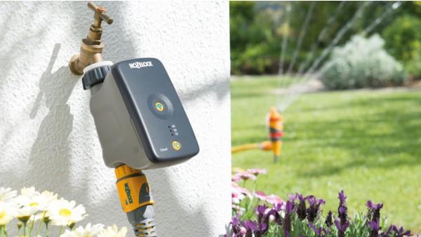 Best Smart Sprinkler Controller 2020 Best smart sprinkler and hose controllers