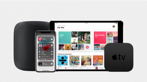 How to use the HomePod as an Apple TV speaker