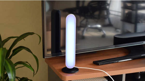 Philips Hue Play is great for gaming, but I wish it was