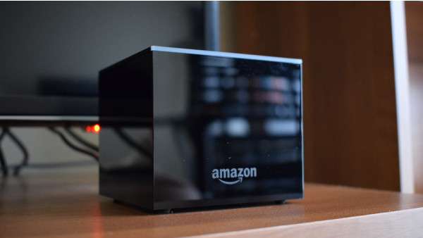 How to pair and control the Amazon Fire TV with your smartphone