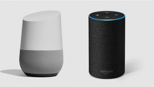 Amazon Echo v Google Home: Choose the best for you
