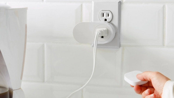 Ikea's super cheap Trådfri smart plugs are now on sale - but they're