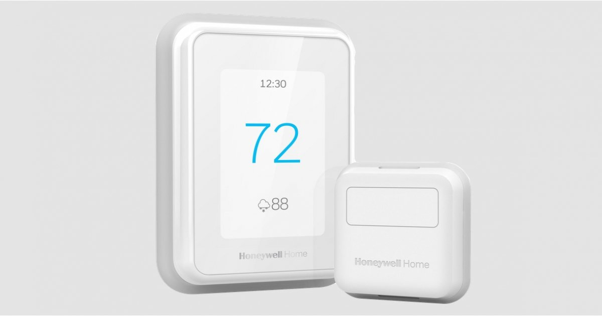 Honeywell U0026 39 S Home T9 And T10 Pro Will Put An End To Fights