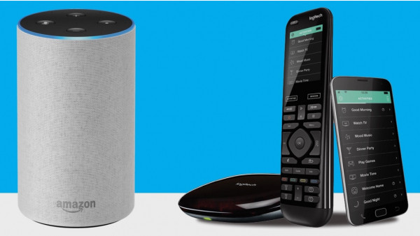 ea27993d94e How to use Alexa to control Logitech Harmony Hub - and commands to try