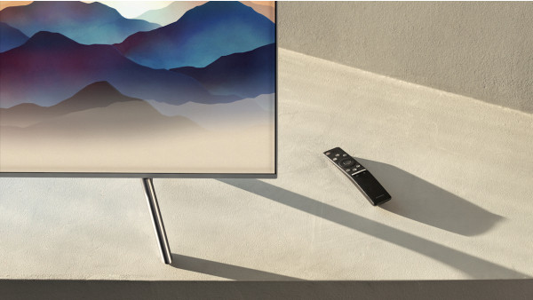 How to control your Samsung TV with your smartphone