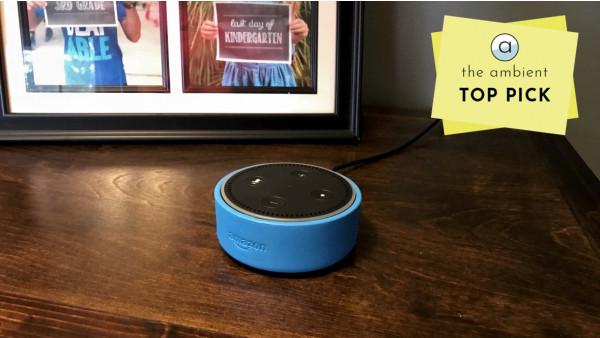 Amazon Echo Dot Kids Edition review