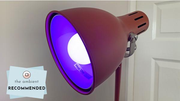 Ikea Trådfri smart lighting review