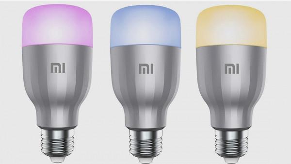 Výsledek obrázku pro Xiaomi Mi LED Smart Bulb