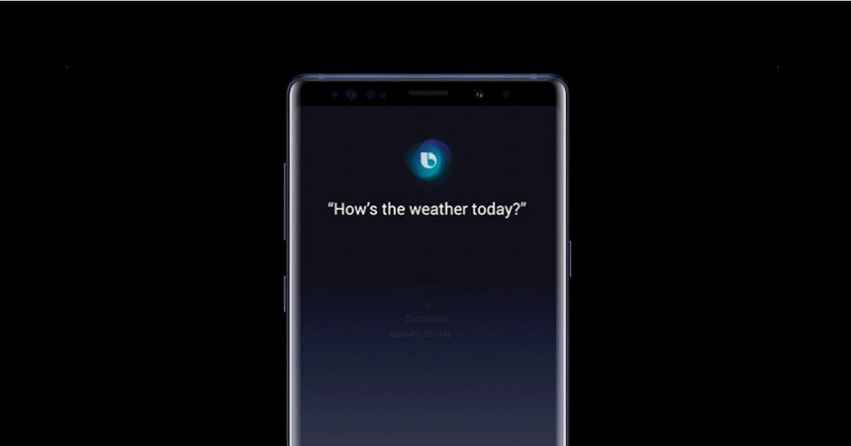 Bixby missing manual: Your guide to Samsung's assistant