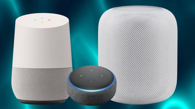 The best smart speakers 2019: Google Home, Amazon Echo and more