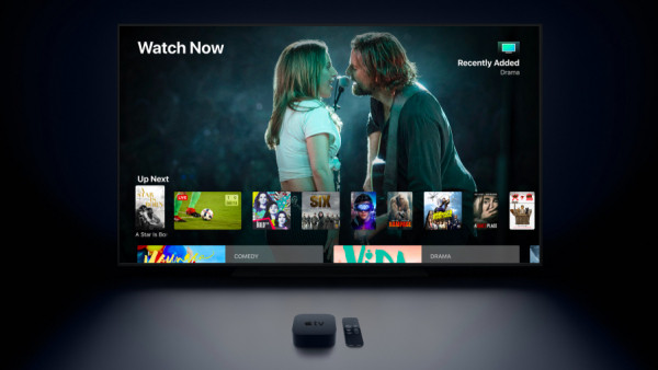 Apple TV missing manual: Your guide to the box, the app, TV+ and more