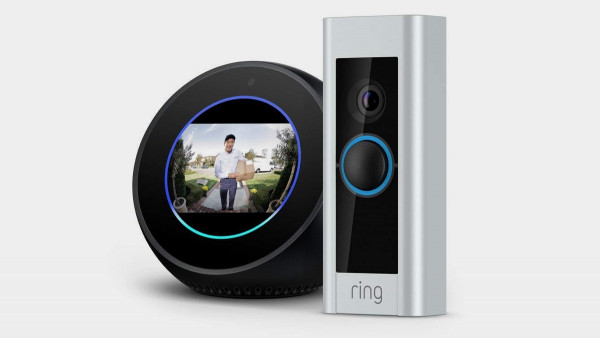 How to use Ring Video Doorbell with Amazon Alexa