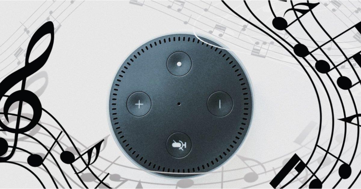 Cómo escuchar música gratis en su Amazon Echo