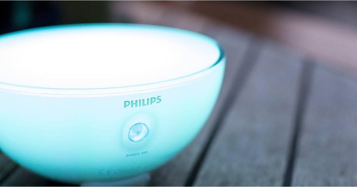 Bombillas Philips Hue sin puente