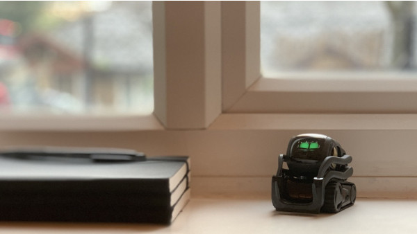 Anki reminds us that building bots is hard, but saying
