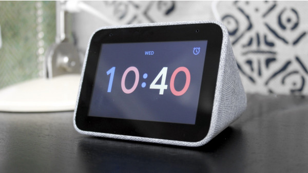 Lenovo Smart Clock goes on sale next week, becoming cheapest