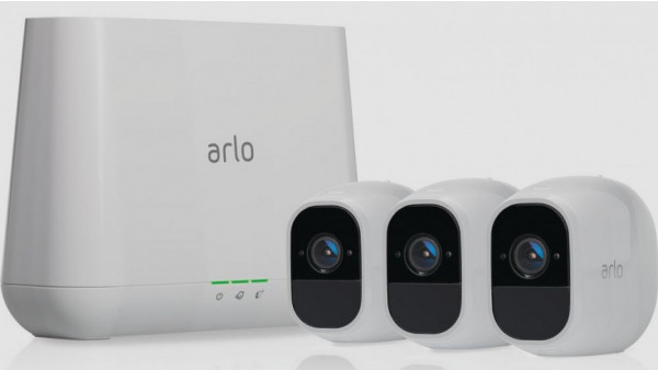 How to change the recording time of your Arlo camera