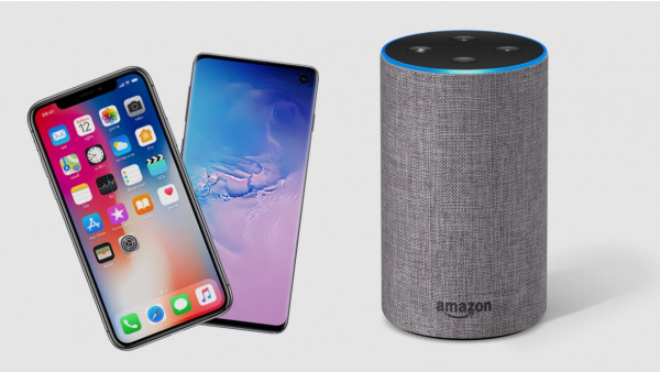 How to use Alexa and your Amazon Echo to find a lost phone