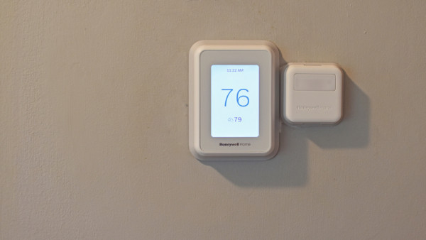 Honeywell Home T9 Smart Thermostat review