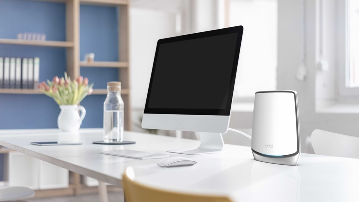 Netgear's Orbi WiFi 6 Mesh System is an expensive ask