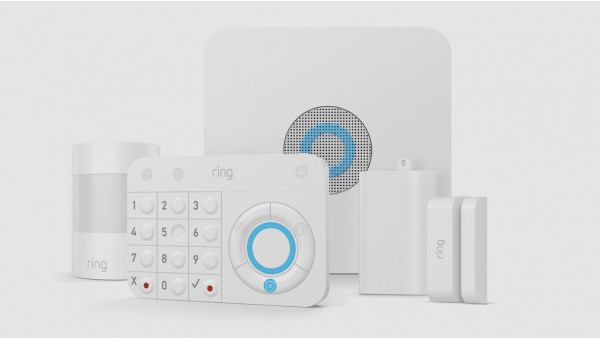 Deal: Supercharge your security with $100 off a Ring Alarm