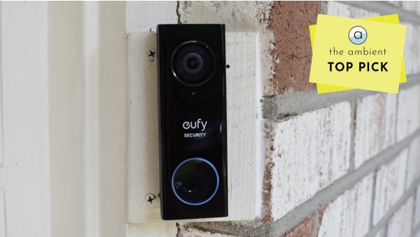 Eufy Video Doorbell Review
