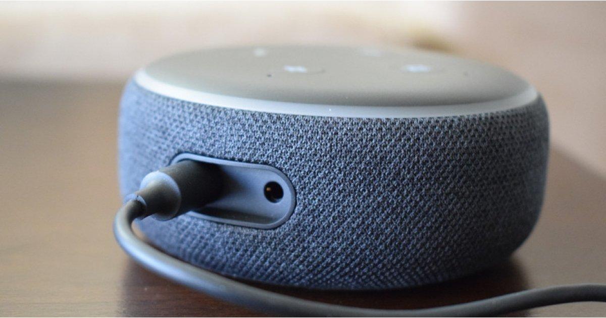 Qué hacer si su dispositivo Alexa no responde