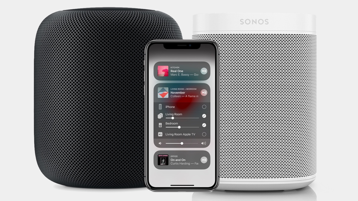 The Best Airplay 2 Speakers 2020 Top Apple And Iphone Connected Speakers