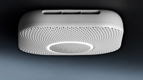 The Best Smart Smoke Detector And Alarms Nest First Alert