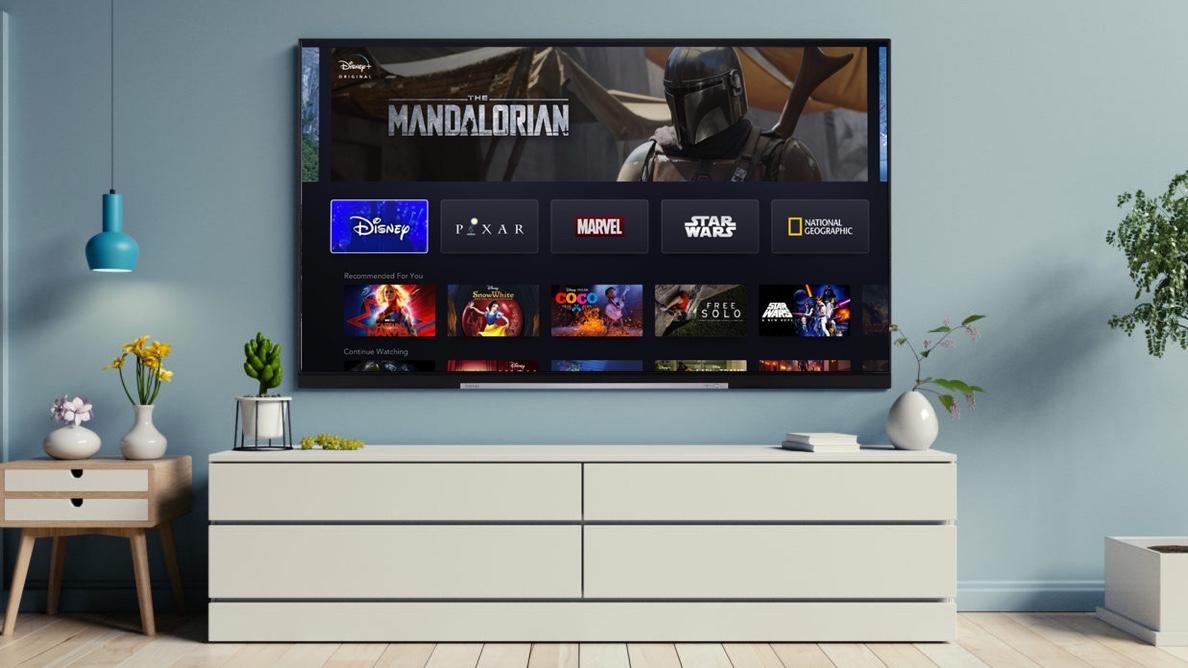 The Best Smart Tv Platforms