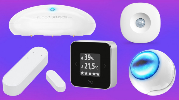 6 Great Ways To Use Motion Sensors In Your Smart Home