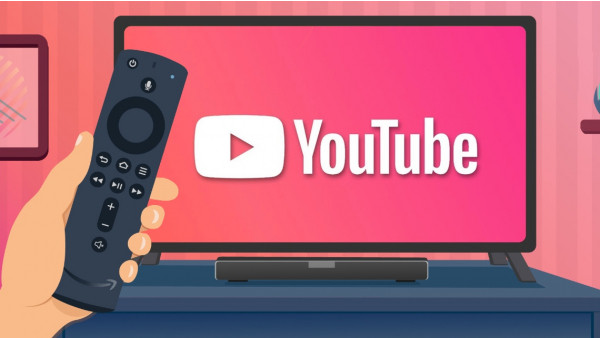 Youtube On Amazon Fire Tv How To Download The App And Watch Youtube Videos