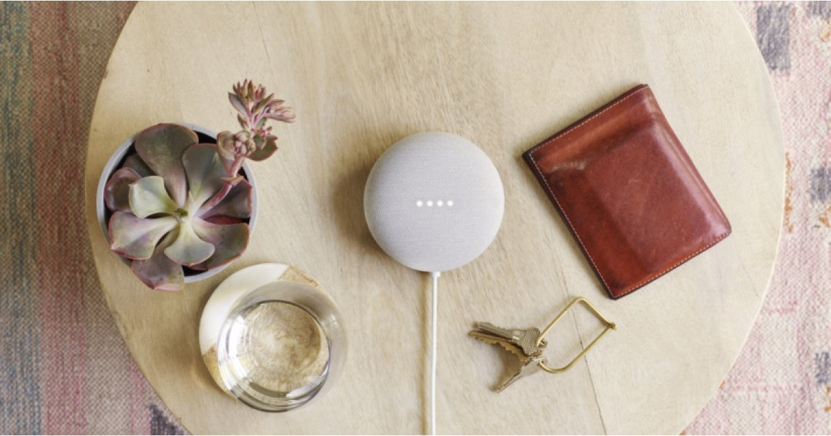 Photo of Grab a free Google Nest Mini with your YouTube subscription | The Ambient