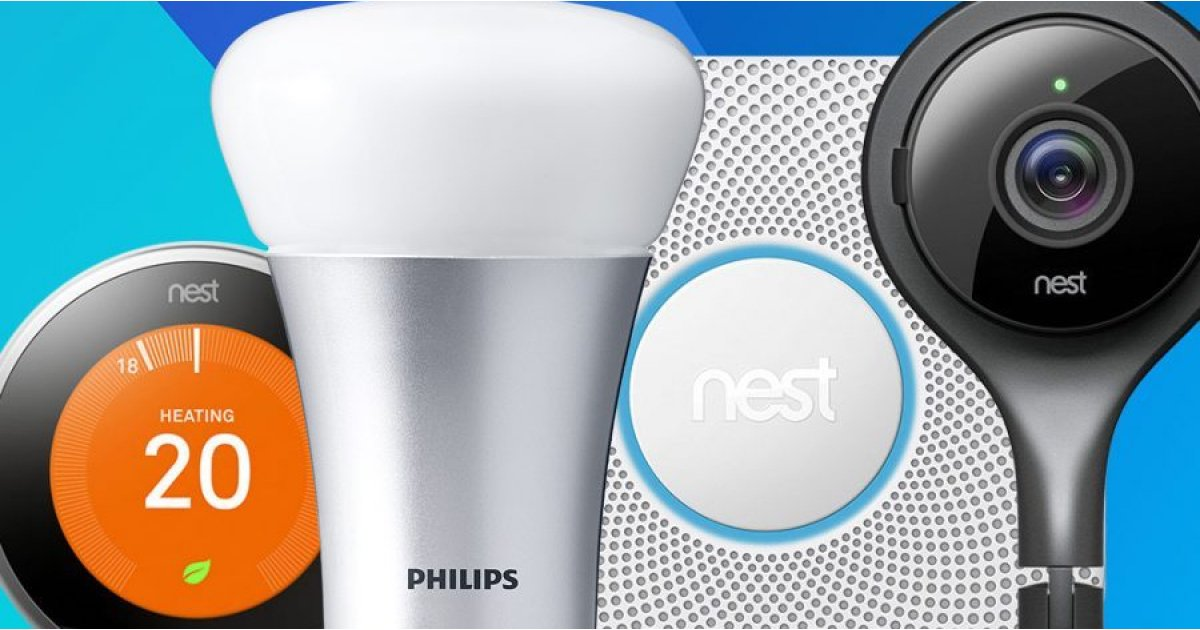 Philips Hue Abandona Nest Smart Home