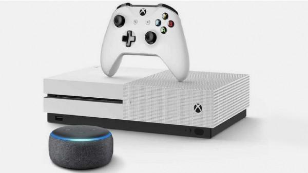 Alexa for Xbox app hits Microsoft store