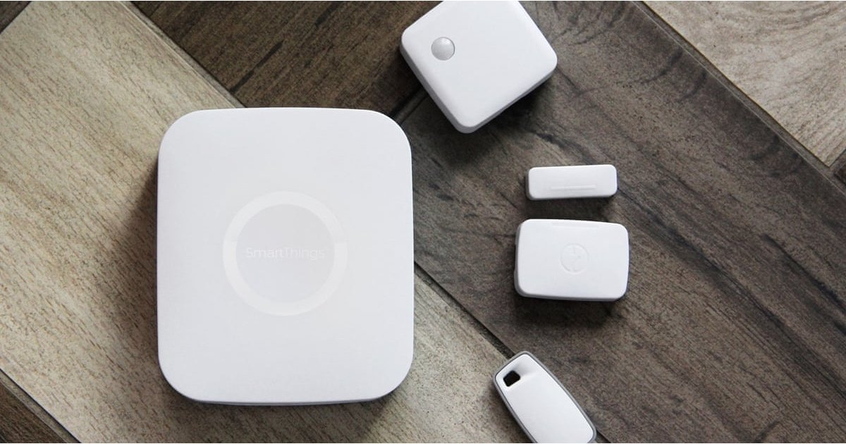 SmartThings goes big on the ecosystem: This is the end for SmartThings devices